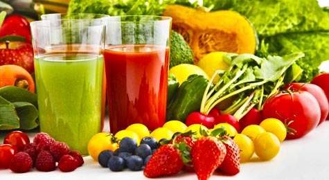 Juices For Ailment