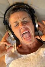 Loud Music Can Cause Hearing Loss