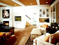 Feng Shui Your Living Room
