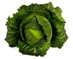 Healthy Food - Cabbage