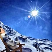 Sunlight Improves Mental Health