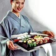 Japanese Vegetarian Cuisine