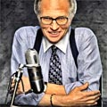 Diabetic Larry King