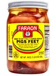 Pig's Feet Diet