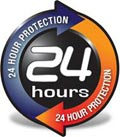 MosquitoPatch 24 Hours Protection