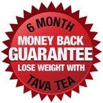 Tava Tea Money Back Guarantee