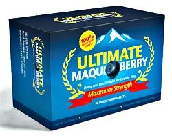 Buy Ultimate Maqui Berry