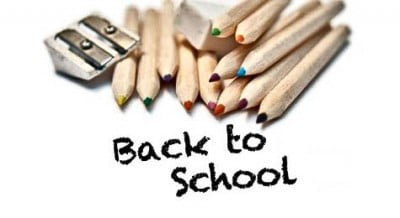 Prepare kids back to school