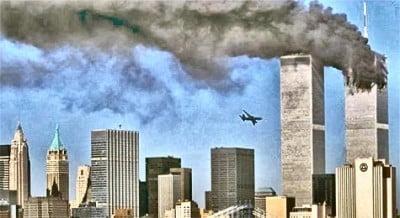 September 11, 2001 tragedy