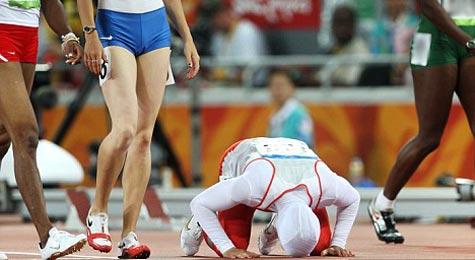 Muslim Athletes