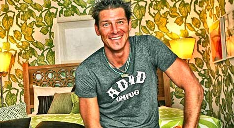 Celebrity with ADHD - Ty Pennington