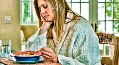 Flu Food