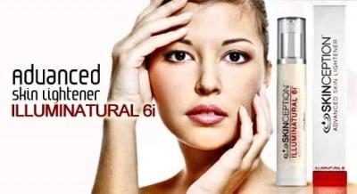 Skinception Illuminatural
